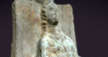 Statuia zeiței Cybela poate fi admirată și în format 3D