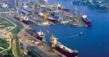 Statul român a bătut palma cu Damen Shipyards Group pentru preluarea Daewoo - Mangalia