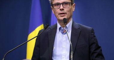 """Ministrul Economiei: """"Statul trebuie sa fie acţionar majoritar"""""""