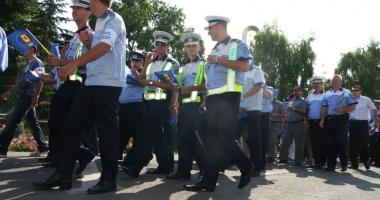 Cum se vor face angajările şi promovările în Poliţia Română / Noul Statut al poliţistului aduce schimbări importante