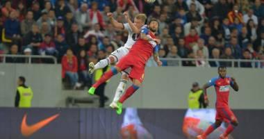 Gigi Becali a început curățenia la Steaua, după eșecul cu Rosenborg