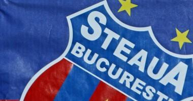Plecare bombă de la Steaua