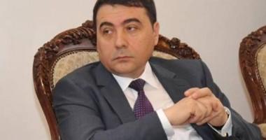 Fostul ministru Stelian Fuia, urmărit PENAL pentru abuz în serviciu