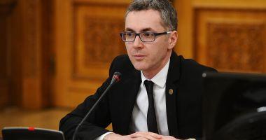 """Deputatul Stelian Ion, de la USR: """"Domnule premier, nu riscați viața românilor!"""""""