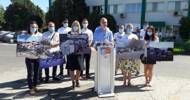 Stelian Ion pentru Primăria Constanța. Ne dorim un oraș curat! Firma de salubritate nu își face treaba!