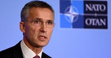 Mandatul lui Stoltenberg în fruntea NATO, prelungit cu doi ani