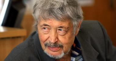 Edilul Decebal Făgădău, recompensă morală faţă de profesorul Gheorghe Dumitraşcu