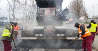 Traficul rutier pe un tronson al străzii Nicolae Filimon se închide!