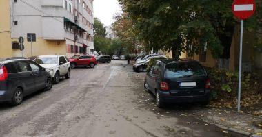 Schimbări în traficul din cartierul Inel II