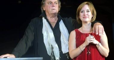 Florin Piersic şi Medeea Marinescu sunt
