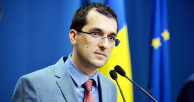 Vlad Voiculescu: Se vor strânge semnături pentru alegerea primarilor în două tururi de scrutin