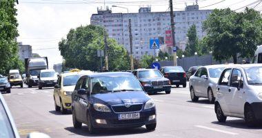 Schimbări importante în trafic,  la Constanţa! 14 străzi vor avea sens unic