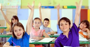 Cum este structurat anul şcolar 2017-2018