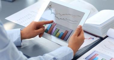 Structura şi evoluţia întreprinderilor din România