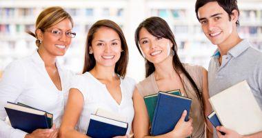 Studenţii ovidieni pot primi certificate de voluntariat