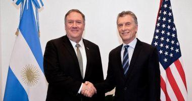 SUA și trei țări sud-americane vor coopera împotriva terorismului