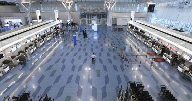 SUA suspendă pentru 30 de zile intrarea persoanelor care au călătorit recent în Europa