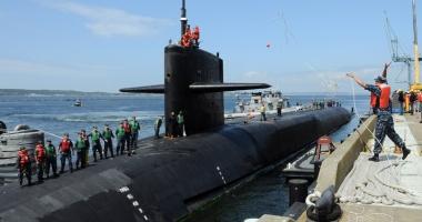 SUA au detectat o activitate neobişnuită a submarinelor nord-coreene. Ameninţarea creşte