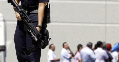 Atac armat în SUA, şapte persoane ucise