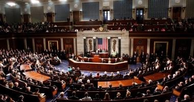 SUA: Camera Reprezentanţilor ameninţă că taie ajutorul pentru Autoritatea Naţională Palestiniană