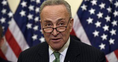 SUA: Democrații vor cercetarea acuzațiilor împotriva candidatului propus de Trump pentru Curtea Supremă