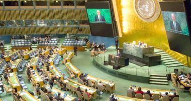 SUA, Franța și Regatul Unit propun ONU o rezoluție privind Siria