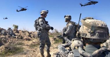 Statele Unite se pregătesc să trimită trupe în Norvegia
