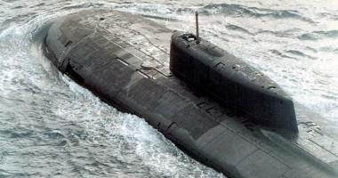 12 ani de la scufundarea submarinului nuclear Kursk