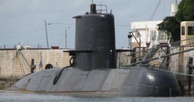 Foto : ALERTĂ! Un submarin militar cu 44 de oameni la bord a dispărut de pe radare UPDATE