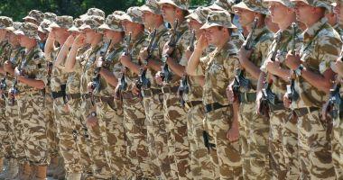 Subofiţerii vor putea fi mai uşor promovaţi în corpul ofiţerilor! Nu trebuie să îi pedepsim…