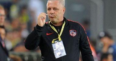 Gaziantep i-a găsit înlocuitor lui Marius Șumudică