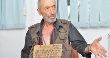 Viaţa de roman tragic a lui Leonid Şuncă