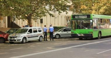 Sunt mai sigure străzile Constanţei? Cum  s-au descurcat poliţiştii constănţeni în 2016