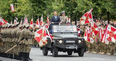 Supărare la Moscova! Putin nu a fost invitat la ceremonia de la Varşovia