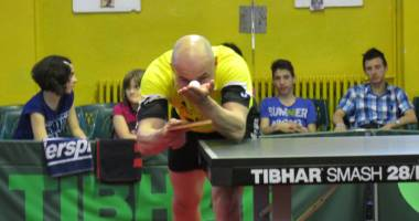 Andrei Filimon şi compania, în drum spre titlul naţional