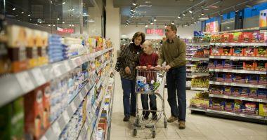 JALE LA CONSTANŢA! Mii de kilograme de produse alimentare retrase de la vânzare