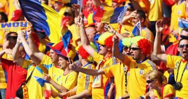 Biletele de la amicalul România-Spania, vândute în timp record