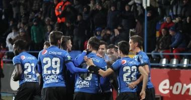 FC Viitorul asigură transportul la stadion şi suporterilor din Năvodari