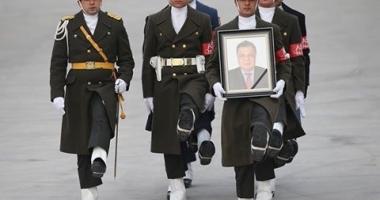 Trupul ambasadorului rus asasinat în Ankara a fost repatriat