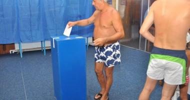 Constanţa, printre judeţele unde s-a furat la urne în ziua referendumului