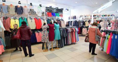 Primul târg de îmbrăcăminte și încălțăminte din 2019, la Constanța, se deschide săptămâna viitoare