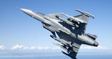 Rusia a atacat un avion militar ucrainean în zona Mării Negre