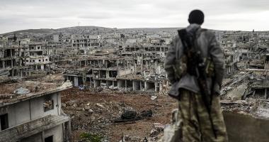SCĂPAT DIN INFERN! Român ajutat sa scape din Siria