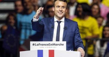Tabăra lui Macron interzice accesul unor media ruse. Moscova, înfuriată!