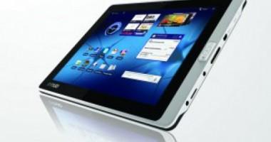 Tableta din Rom�nia care vrea s� omoare iPad-ul
