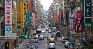 Taiwan / Peste 2.000 de turişti au fost evacuaţi în aşteptarea ciclonului