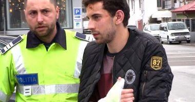 Şoferul care a ucis doi tineri, în accidentul din Constanţa, a fost arestat preventiv