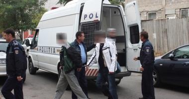 Patru studenţi de la Medicină, răzbunare în stil mafiot. Şi-au dus victima pe malul lacului Siutghiol…