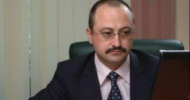 Antonel Tănase, noul secretar general al Guvernului