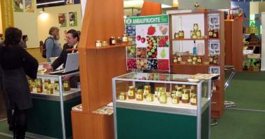 Ne promovăm produsele ecologice la Nürnberg